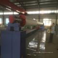 Bobineuse de tube / tube de Frp faisant la machine