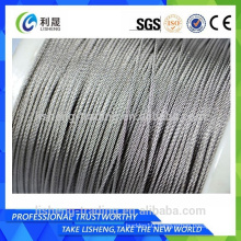 1x19 stranded stainless steel wire rod