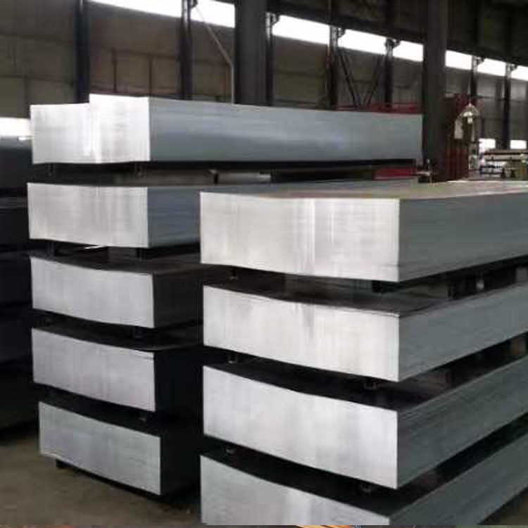 Alloy 0.5 mm thick steel sheet steel plate