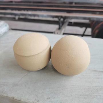 Bola de molienda de cerámica de alúmina de alta densidad
