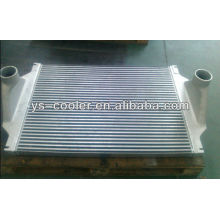 high effiency marine air cooler