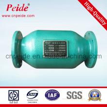 Équipement de traitement de l'eau du magnétiseur d'eau pour l'eau de refroidissement industrielle