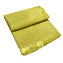 Aramidfasergewebe aus glattem Gewebe / kugelsicherer Kevlar-Stoff
