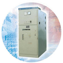 Kyn18A-12 Tipo Disecable AC Metal-Clad Switchgear