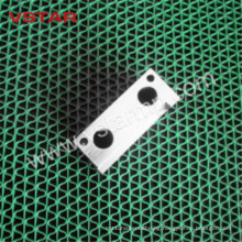 CNC Machining Plate with SUS303 Stainless Steel Auto Parts Spare Parts Vst-0917