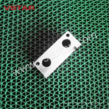 CNC подвергая механической обработке плита с Нержавеющая сталь sus303 автозапчастей запасных частей РВС-0917