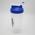 Coctelera para gimnasio Body Building Gym de 20oz