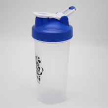 OEM for China Gym Shaker,Food Grade Shaker Bottle,Sports Shaker,Mixball Shaker Manufacturer 20oz Body Building Gym Shaker Cup export to Mexico Wholesale