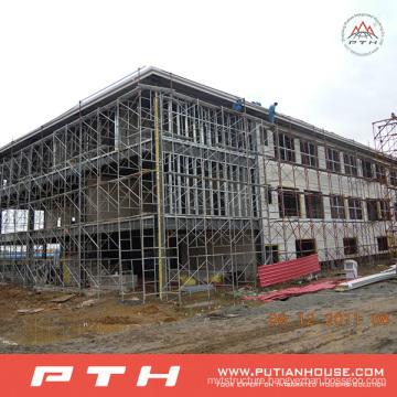 Prefabricated Economic Customized Steel Structure Warehouse