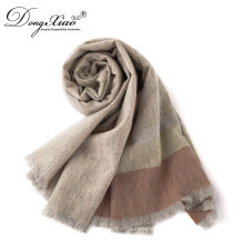 Top Designer Latest Accessories Scarfs 2017 Winter Fall Cashmere Scarfs For Women