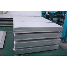 304 Hot Rolled Stainless Steel Plate No.1 Aisi / Jis / Din For Furniture