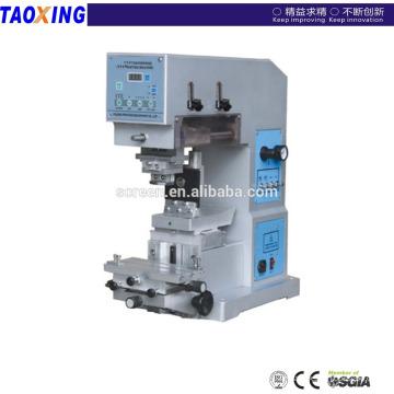 Hohe Arbeitseffizienz Automatische Tampondruckmaschine