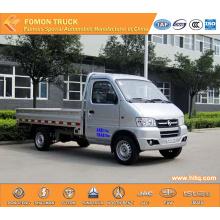 KAMA van cargo truck euro5 motor a gasolina 2tns