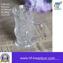 Tasse en verre de verre pour verre ou biberon Kb-Jh6026