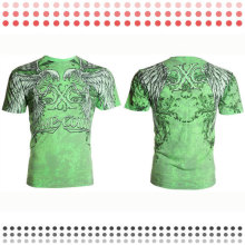 Novo Design Custom Cotton Short Sleeve T-Shirts