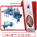 (wider film) Collective Bottles Secondary Shrink Packaging Machine