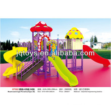Profession supplier newest plastic jungle gym