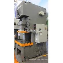 JH21-45T Haute vitesse Ligne de production automatique de presse à papier en aluminium