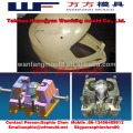 China taizhou factory directly produce motorcycle helmet mould ome custom helmet mold