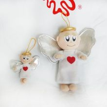 Angel Doll peluche llavero