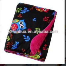 Шерпа новорожденных детей Baby Одеяла производитель Китай