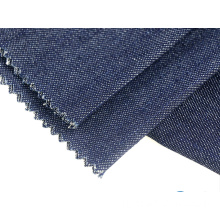 Wholesale Cotton Denim Fabric With Slub For Jeans