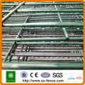 heißer Verkauf PVC beschichtet Zaun Bau Fechten