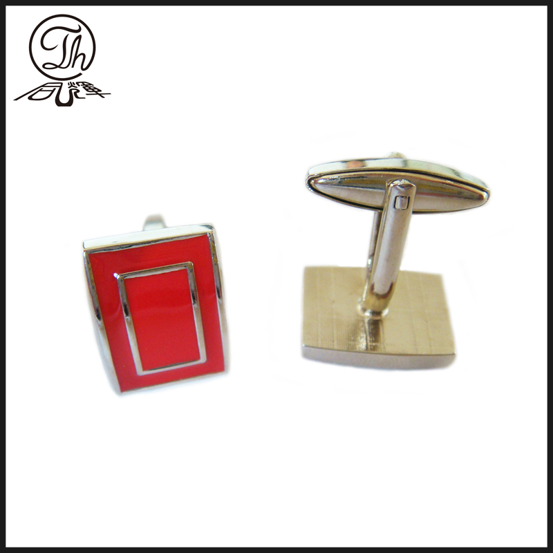 wholesale custom personalized wedding steel cufflink