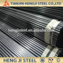 OD60.3MM 2inch Stärke 1.4mm Geschweißtes Stahlrohr (ERW Stahlrohr)