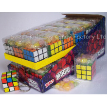 Magic Cube Toy Candy (90612)