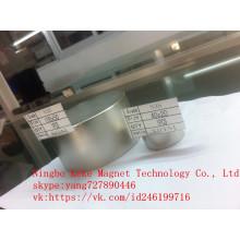 Neodymmagnet 100X50mm N35 d100X50mm N42 100X50mm
