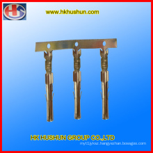 C2364 Series Line Pressed Terminal with Nickel Plating (HS-DZ-0034)