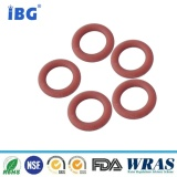 AS568 color Silicone O Ring
