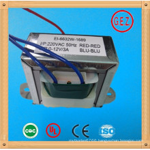 high quality 12vdc to 220vac transformer 12v 4a