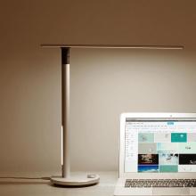 La conception d'usine de source IPUDA Éclairage batterie rechargeable a mené la lampe de lecture de lampe de table pour le livre