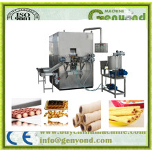 Hot Sale Industrial Automatic Wafer Stick Making Machine