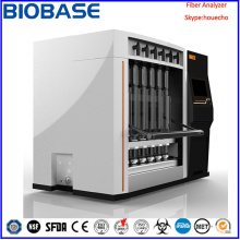 BJPX-FA800 Crude Fiber Analyzer for Testing Craw Fiber Content