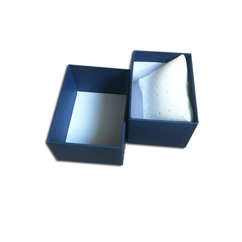 Paper Print Gift Watch Jewelry Box