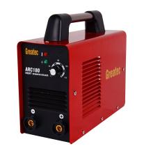 IGBT DC Inverter Máquina de soldadura de arco (ARC180 IGBT)
