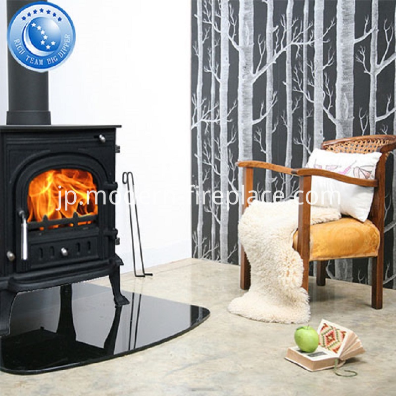 Cast Iron Heaters Wood Stoves