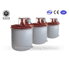 Elevated Lifting Rührbehälter für Kupfer Mercury Ore