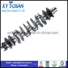 52D Engine Crankshaft for Deutz Bf6m1013 OE 04256818 04294255