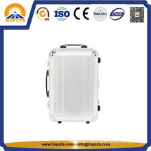 Long Trolley Aluminum Luggage Set for Travel Hl-5301