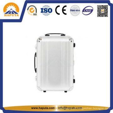 Há muito jogo do trole alumínio bagagem para viagens Hl-5301