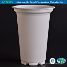 Milch Weiß Joghurt Cup