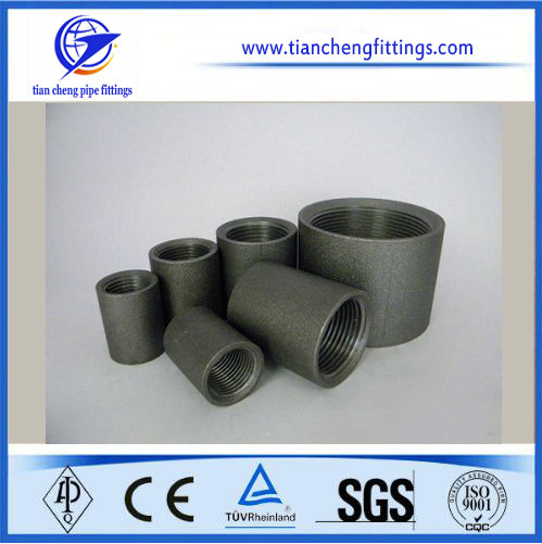 Galvanized Seamless Steel Pipe Nipple