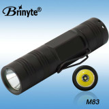Police 5W CREE LED Torch Flashlight