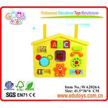Kinder Indoor Play Center, Musik Haus Spielzeug für Kinder
