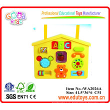 Детский игровой центр для детей, музыкальная игрушка для детей
