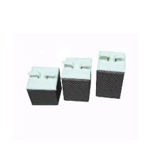 Искусственная кожа ювелирные изделия Дисплей серьги комплект Оптовая торговля (ЭС-STW3)